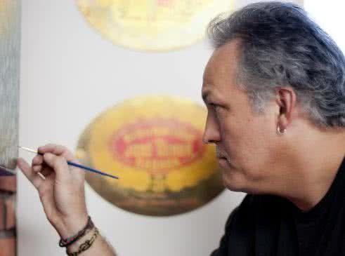 Enrique Monraz