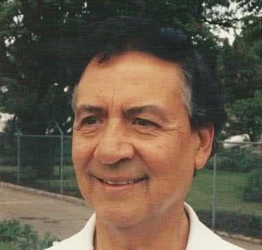 Joaquín Camacho Durán