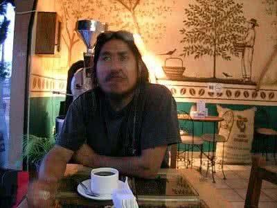 Isidro Xilotl
